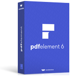 Wondershare PDFelement 6 for Windows