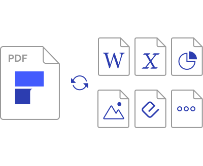 PDF 決算書