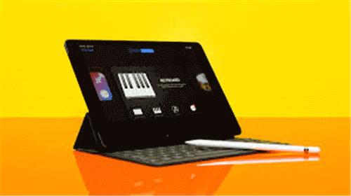 iPadの使い道