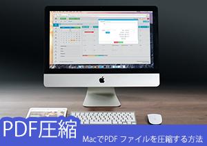 Macで解像度を下げる以外にサイズの大きいPDFを軽くする様々な方法