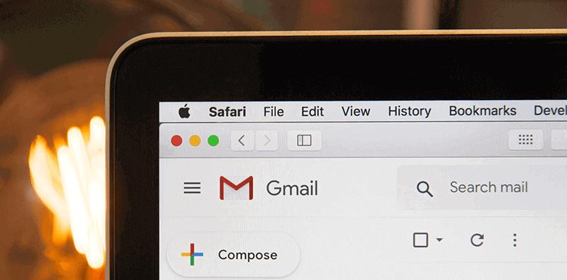gmail 印刷機能