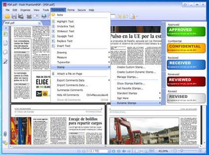 Windows用 PDF クリエーター