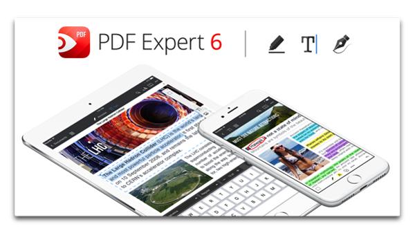 iOS App Storeで入手できるPDF関連で役立つアプリTop3をご紹介!