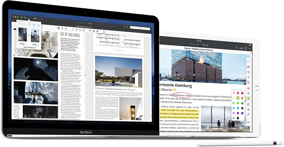 PDF Expertの紹介