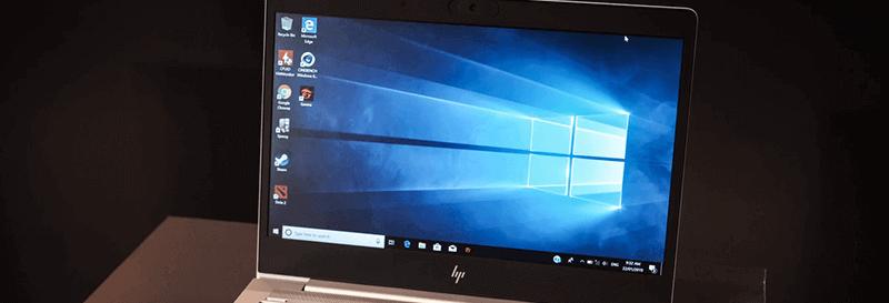 Windows 7の延長サポート終了が近い為、Windows 10に乗り換えましょう