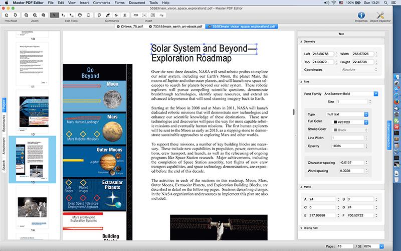 Acrobatは高い!代用PDFソフト(Windows/Mac用)12選