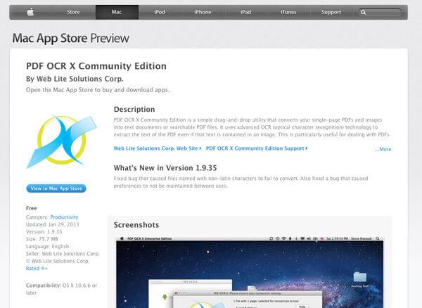 PDF 編集 mac