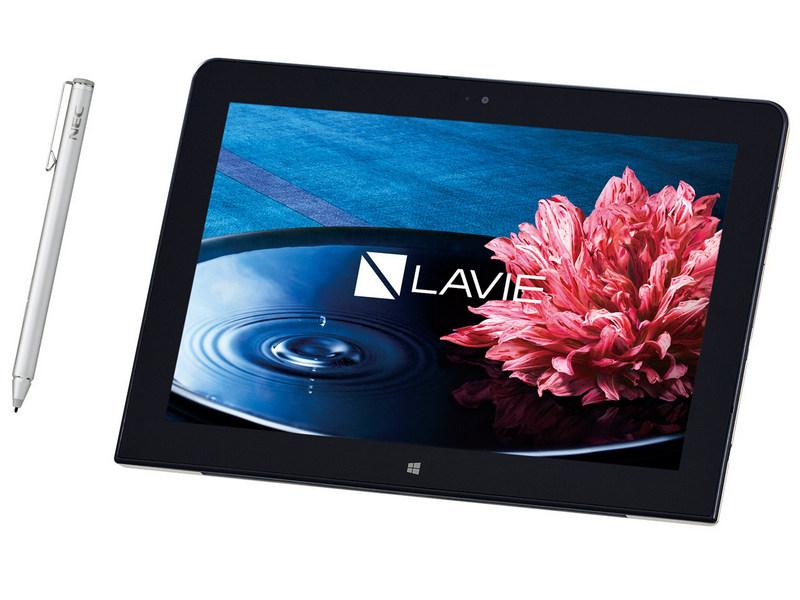 LAVIE Tab W TW710/EAS