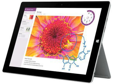 Surface 3 128GB MSSAA1 SIMフリー