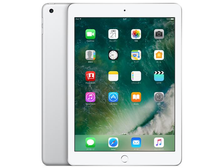 iPad 2017年モデル Wi-Fi 32GB