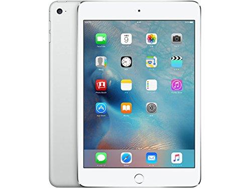 iPad mini 4 MK9H2JA