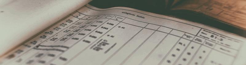 決算書作成の事前準備と作り方