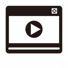 PDFに動画ファイルを埋め込め