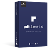 PDFelement 6(Mac)