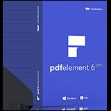 PDFelement 6 Pro(Mac)