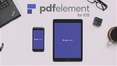 PDF編集アプリ